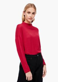s.Oliver trui rood, Rood