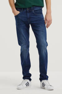Vanguard slim fit jeans V850 RIDER 4  dark denim, Dark denim