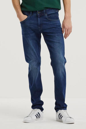 slim fit jeans V850 RIDER 4  dark denim