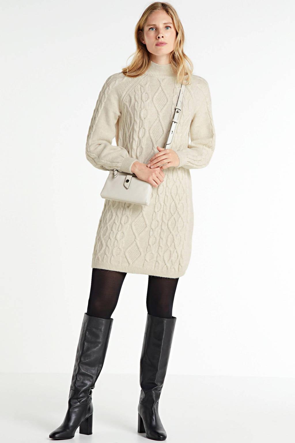 ONLY jurk wit, Wit