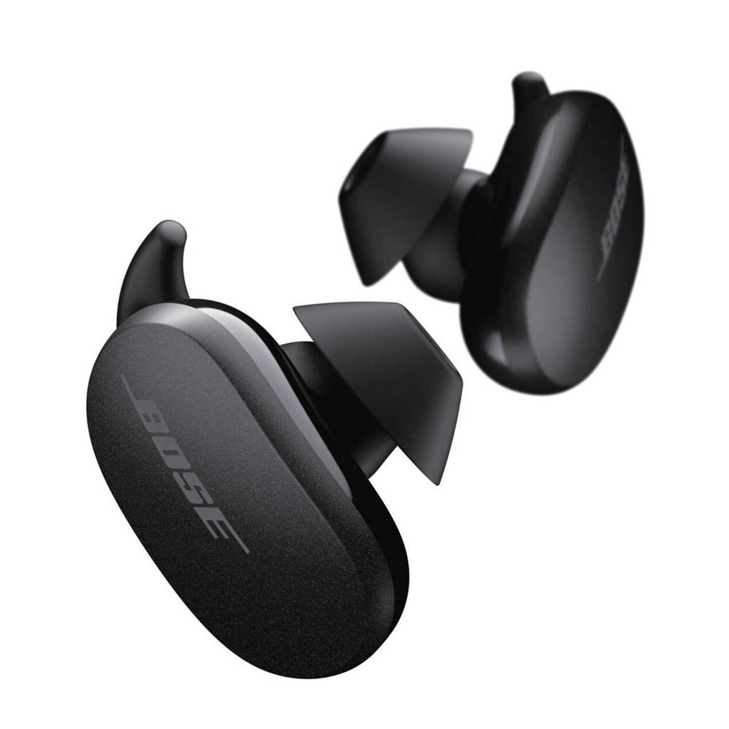 Bose QuietComfort Earbuds 700 draadloze oordopjes (zwart), Zwart