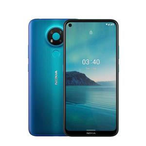 3.4 smartphone (blauw)
