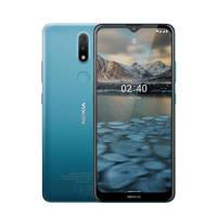 Nokia 2.4 smartphone (blauw), Blauw