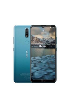 2.4 smartphone (blauw)