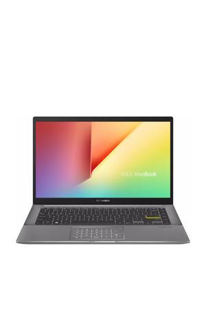 VivoBook S433EA-EB030T 14 inch Full HD laptop (zwart)