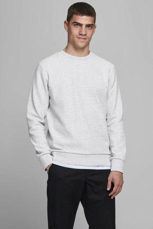 sweater lichtgrijs