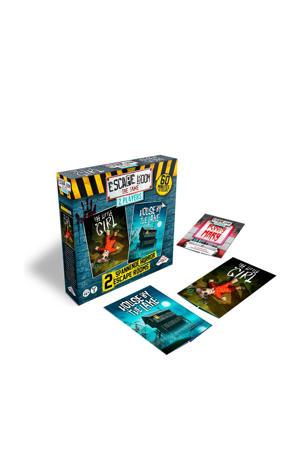 Escape Room The Game 2 Players Horror bordspel