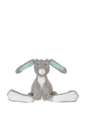 Grey Rabbit Twine no. 2 knuffel 31 cm
