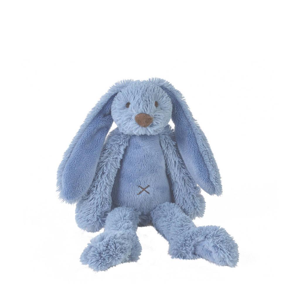 Happy Horse Deep Blue Rabbit Richie knuffel 38 cm