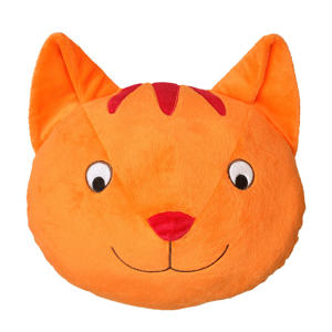 Dikkie Dik Pillow knuffel 28 cm