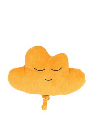Ochre Cloudy Musical knuffel 24 cm