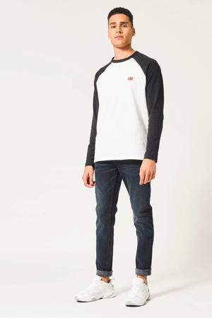 slim fit jeans Neil dark indigo