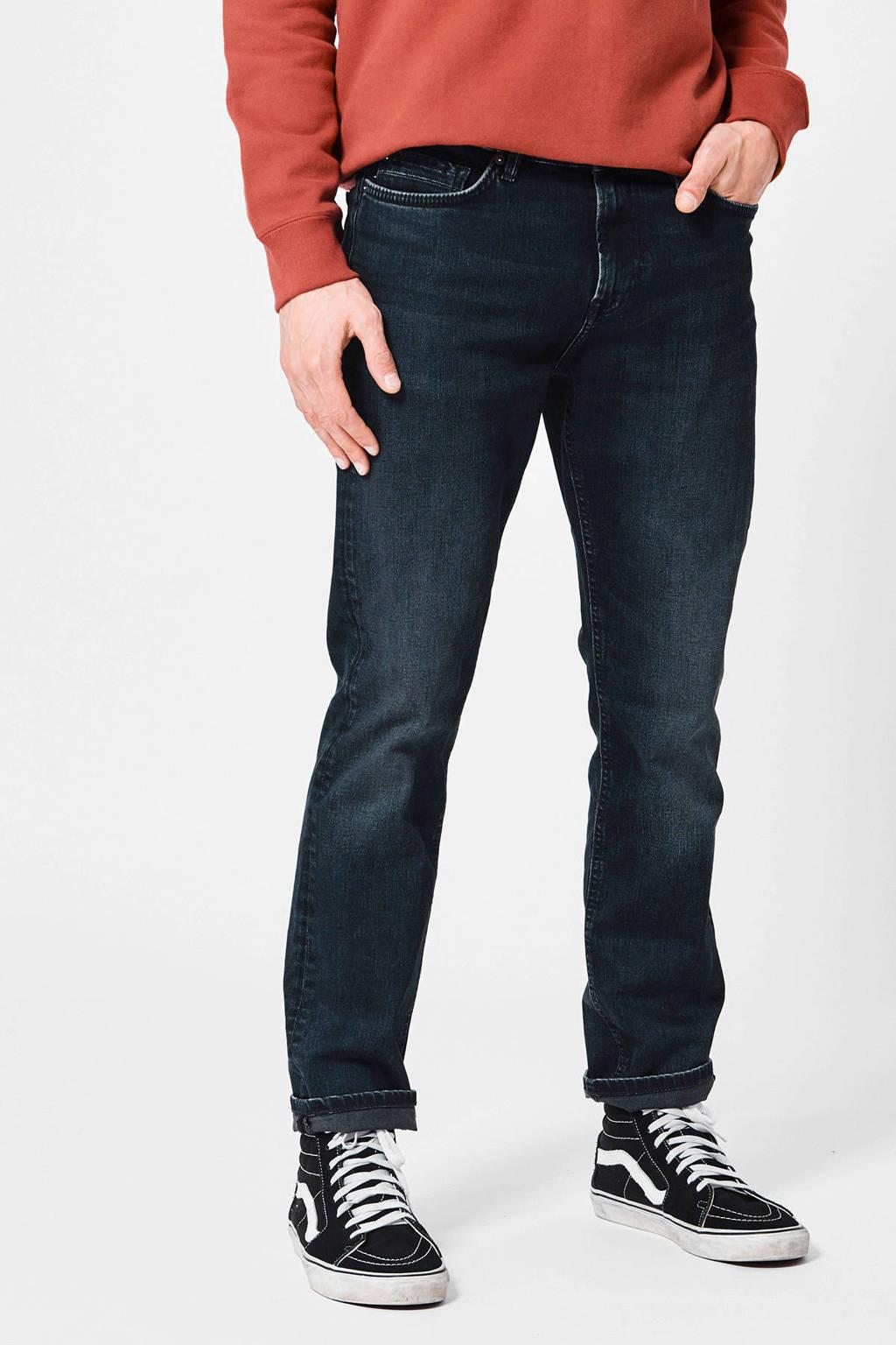 America Today straight fit jeans Dean dark denim, Dark denim