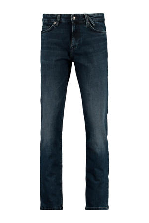 straight fit jeans Dean dark denim