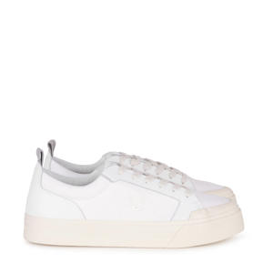 Est 1874  sneakers wit