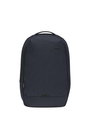 15.6 inch laptoptas Cypress Security (Blauw)