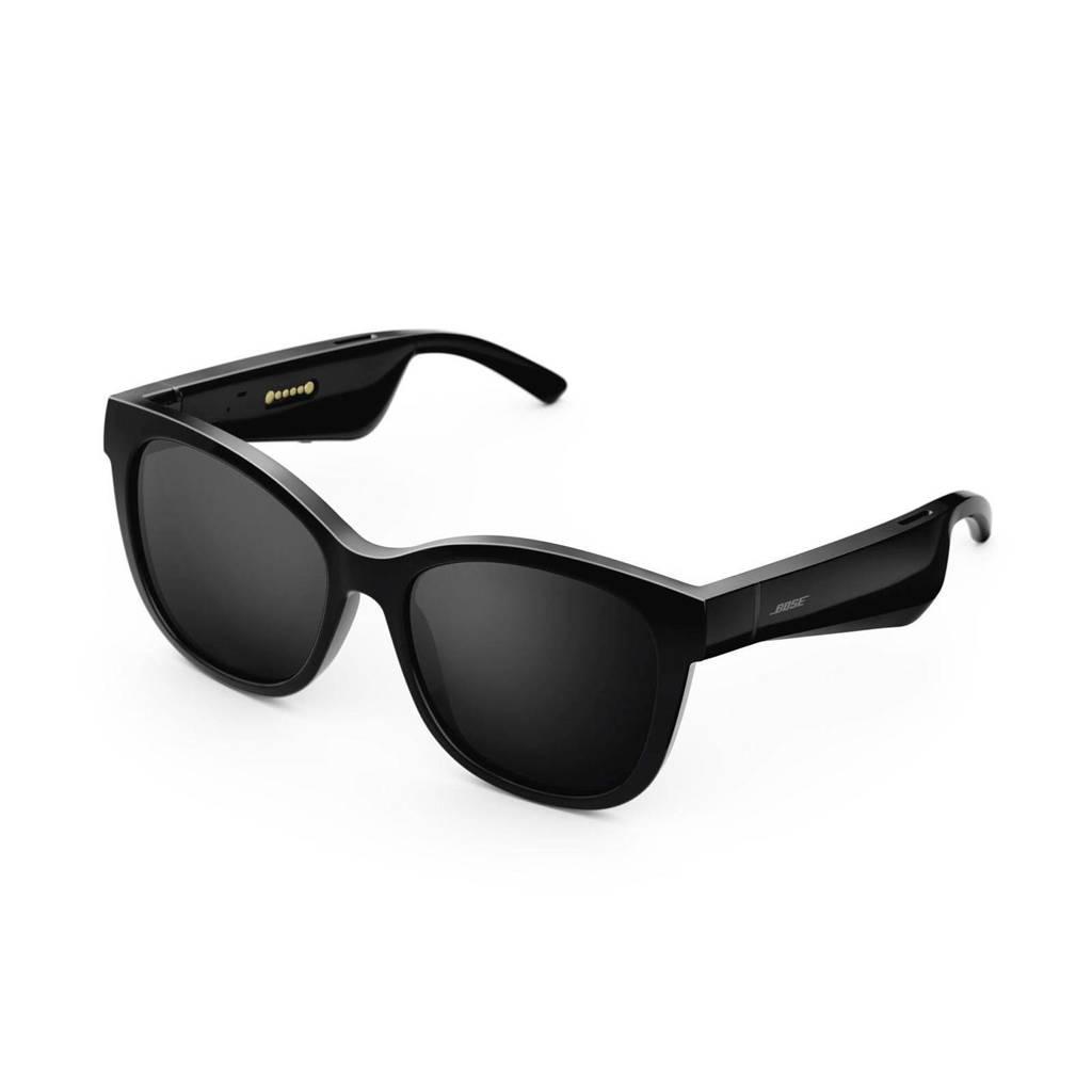 Bose Frames Soprano audiozonnebril, Zwart