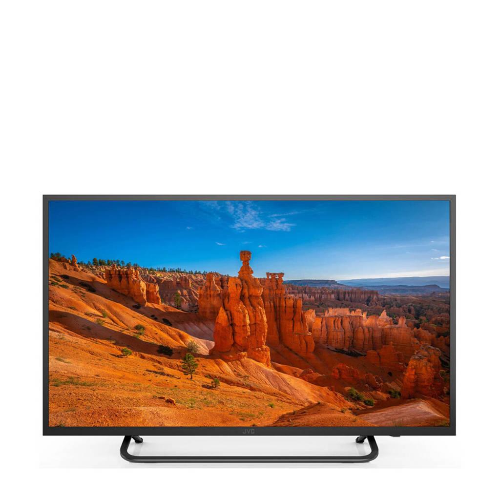 JVC LT32FD300 LED TV, Zwart