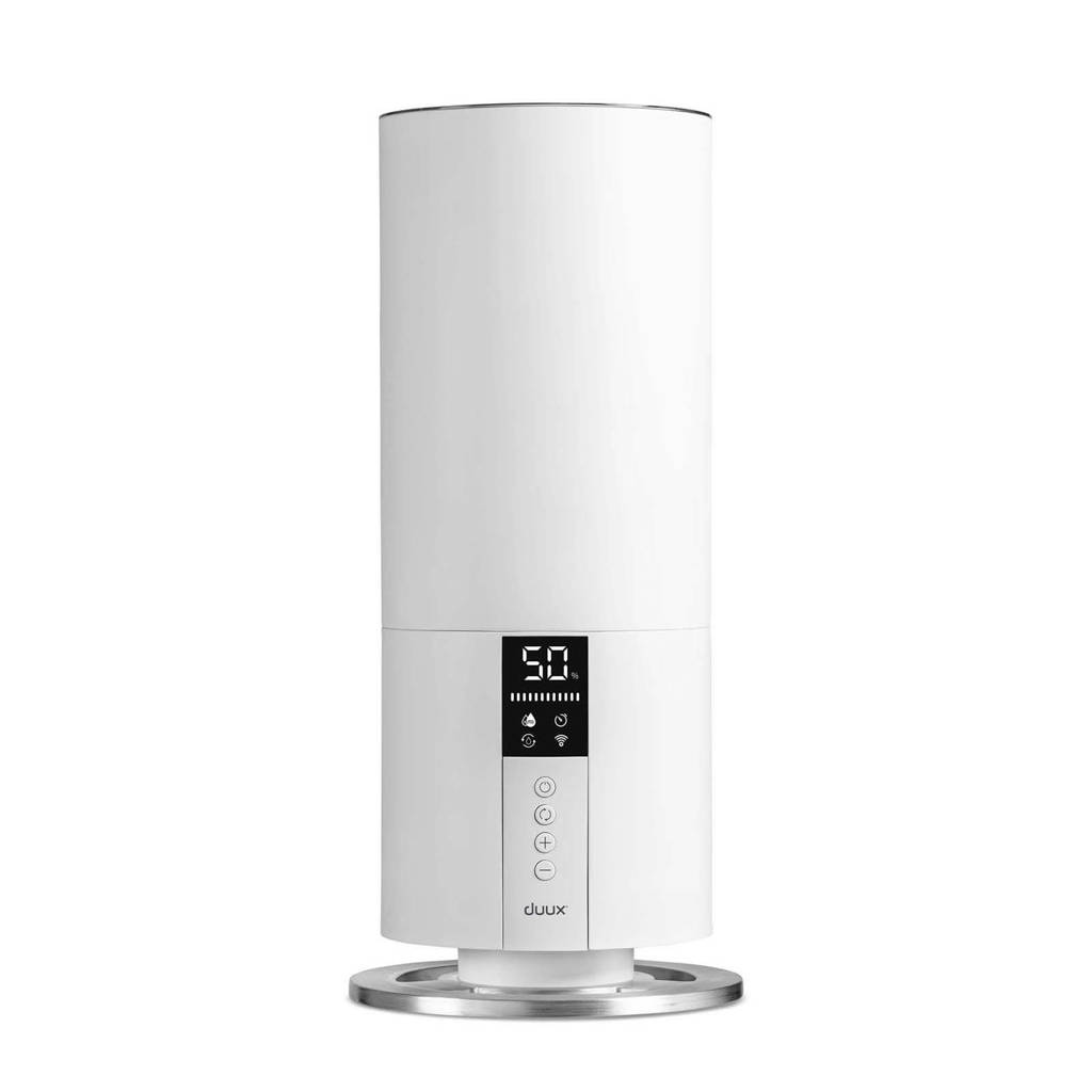 Duux Beam Mini Smart luchtbevochtiger, Wit