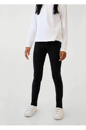 skinny jeans black denim