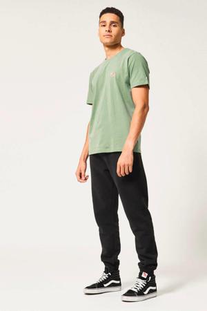 T-shirt Edgar lichtgroen