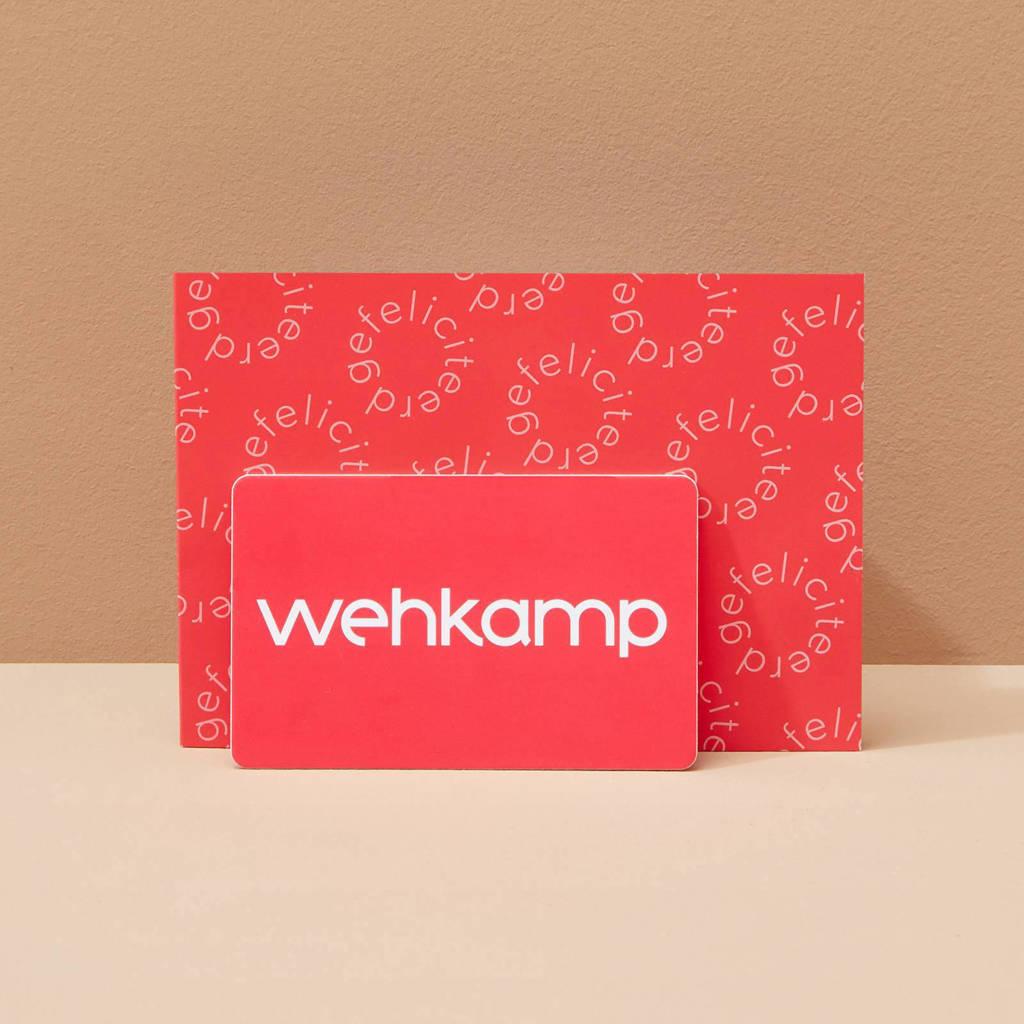 wehkamp Cadeaukaart 'Gefeliciteerd' 75 euro