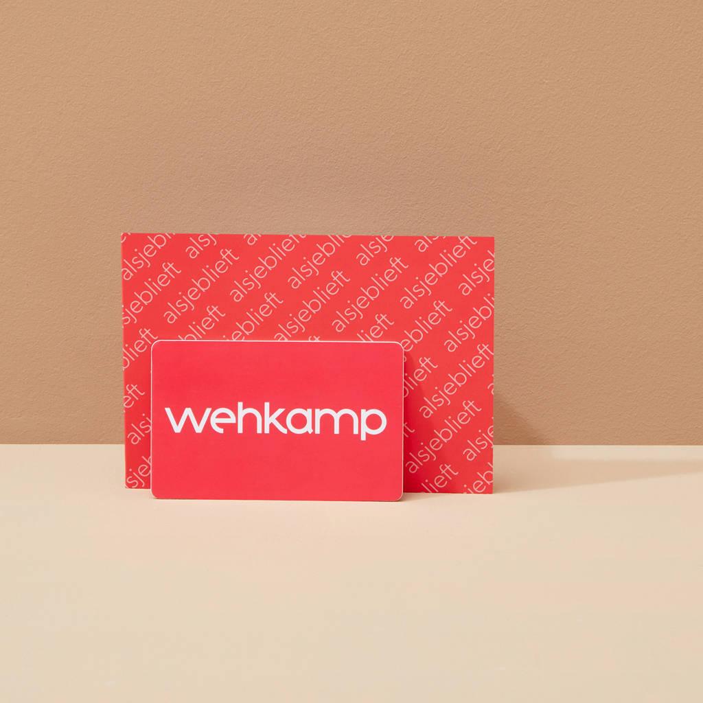 wehkamp Cadeaukaart 'Alsjeblieft' 5 euro