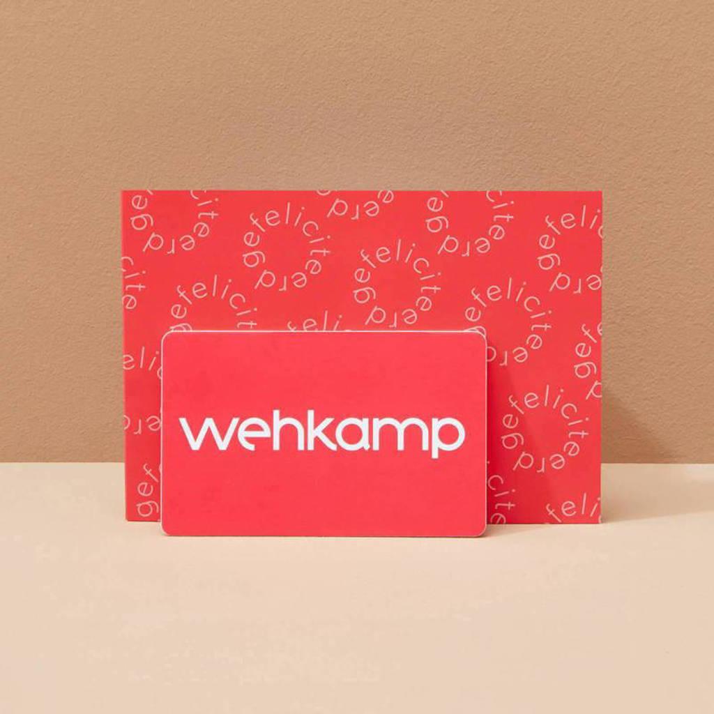 wehkamp Cadeaukaart 'Gefeliciteerd' 50 euro