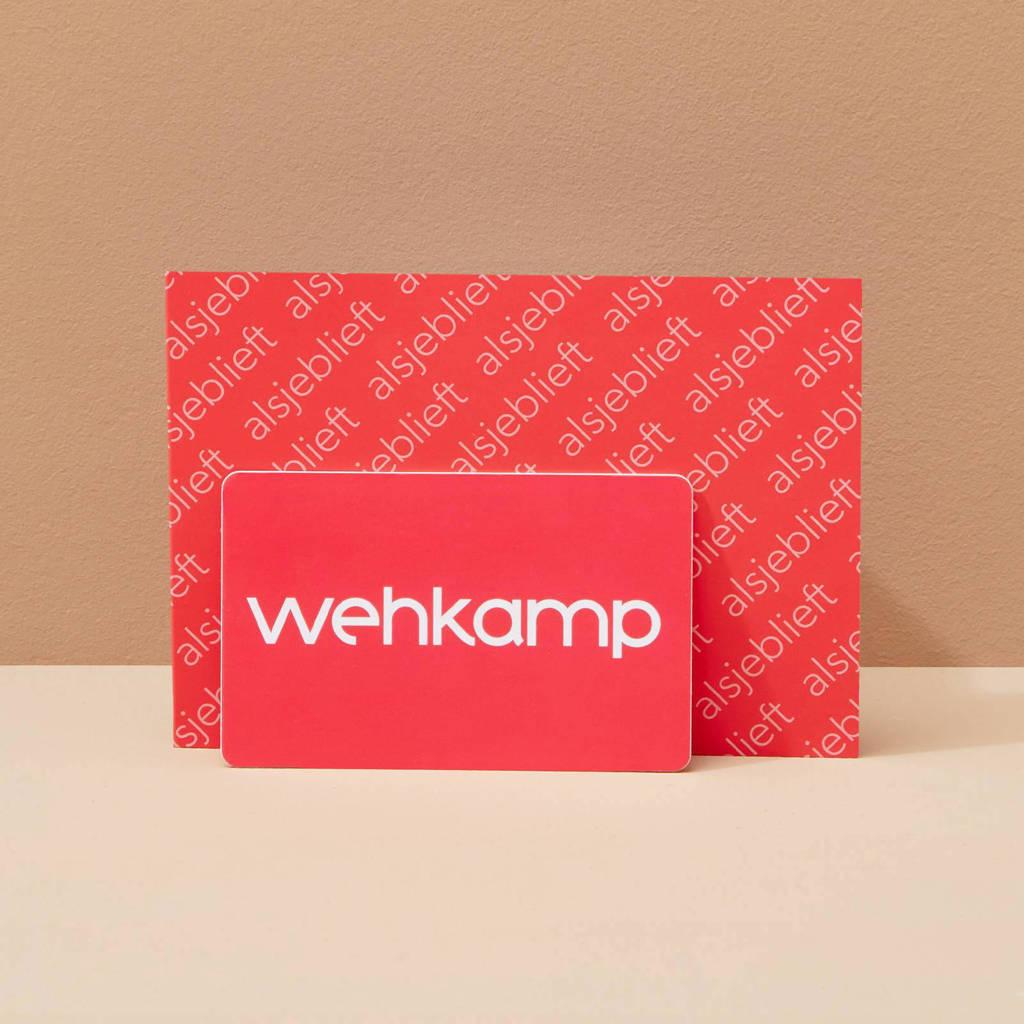 wehkamp Cadeaukaart 'Alsjeblieft' 35 euro
