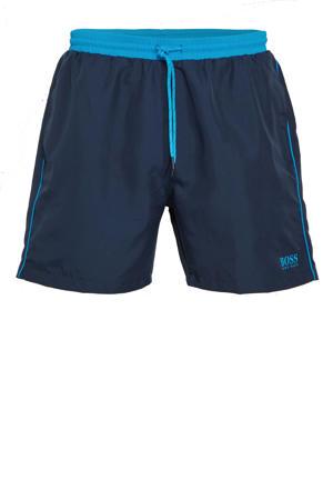 zwemshort Starfish donkerblauw