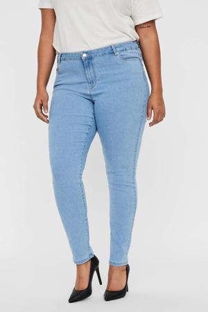 skinny jeans VMJUDY light blue denim