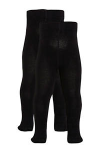 whkmp's own maillot - set van 2 zwart, Zwart