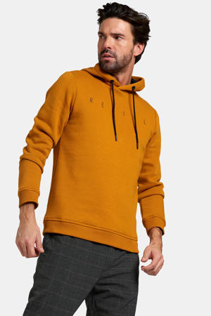 hoodie Andreas met logo camel