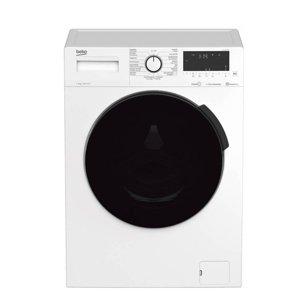 Beko WTV8140CSB1 wasmachine