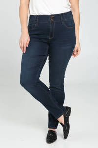 Paprika skinny jeans dark denim, Dark denim