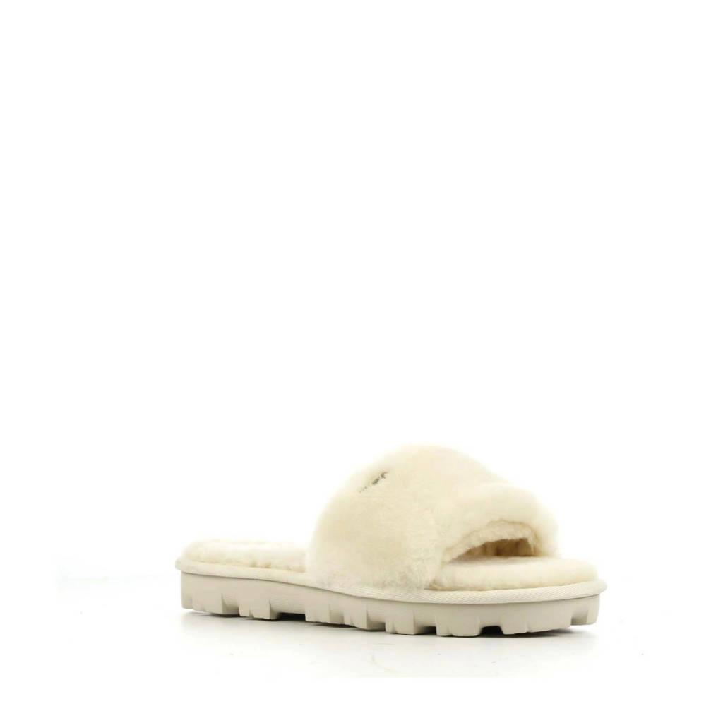 UGG Cozette pantoffels gebroken wit, Wit