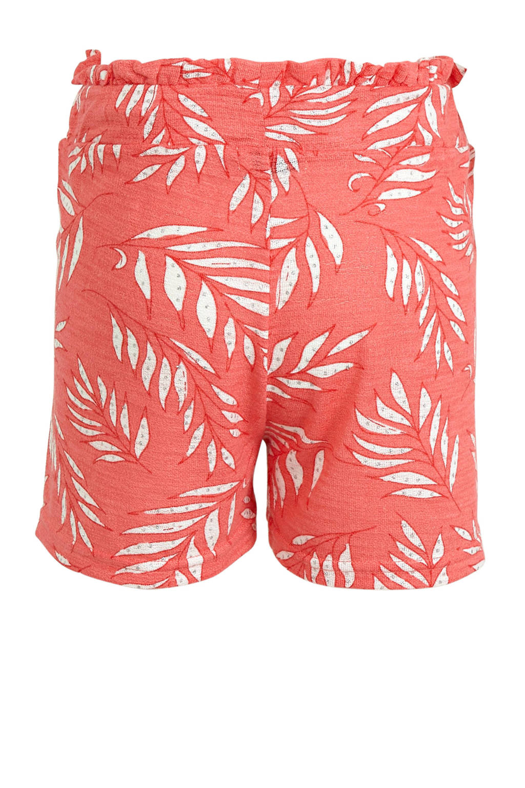 NAME IT KIDS strandshort Jiselle roze, Roze