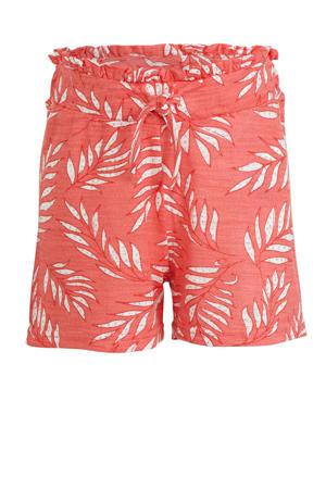 strandshort Jiselle roze