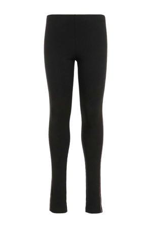 legging Onna met biologisch katoen zwart