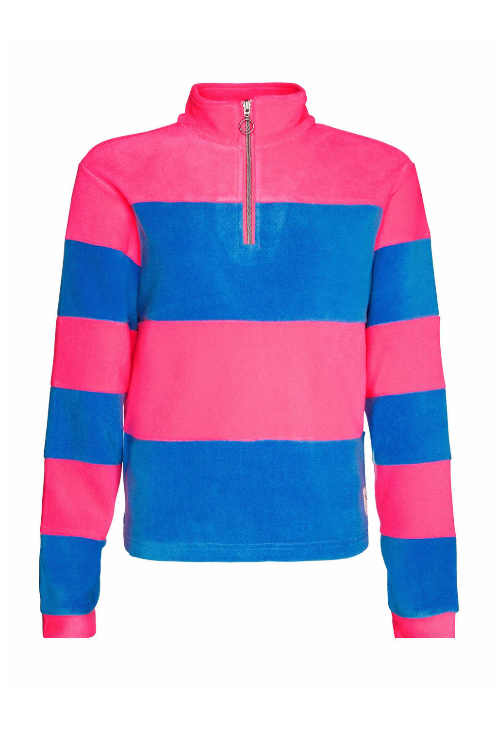 Protest Skipully Cassie roze/blauw, So Rosy