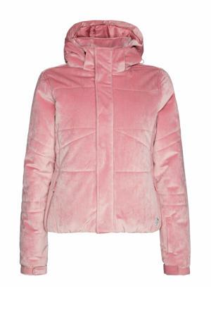 ski-jack Diva roze