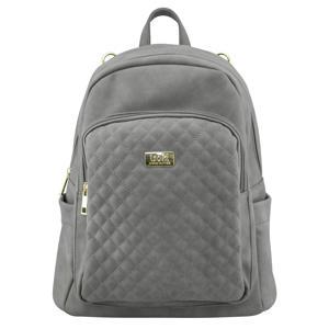 luiertas Marlo Backpack grijs