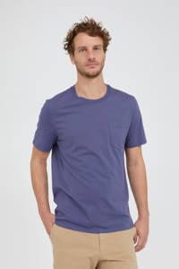 ARMEDANGELS T-shirt blauw, Blauw