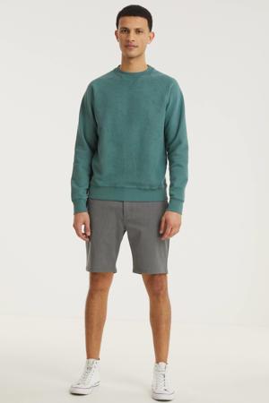 sweater Nikolaa groen