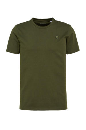 T-shirt Alder forrest night