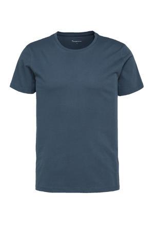 T-shirt ALDER jeansblauw