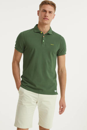 regular fit polo Kerikeri army