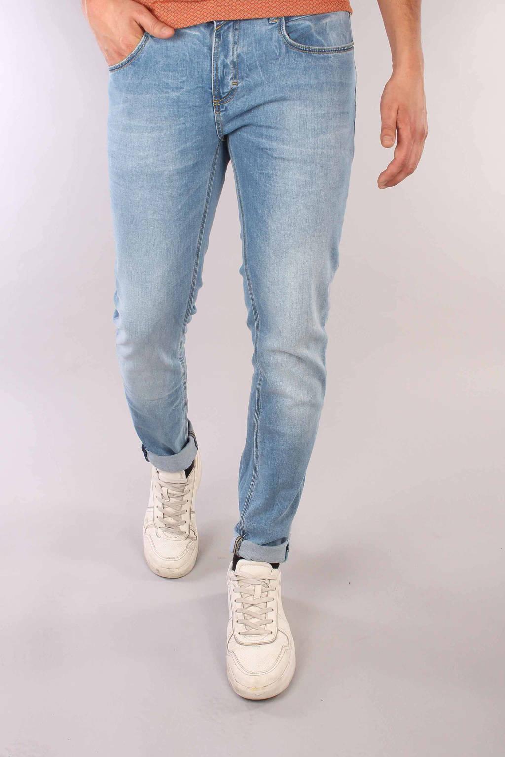 GABBIANO slim fit jeans Torino bluewave, Bluewave
