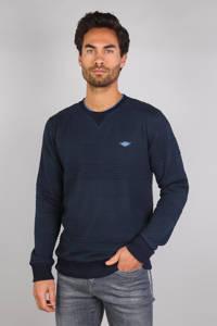 GABBIANO sweater donkerblauw, Donkerblauw