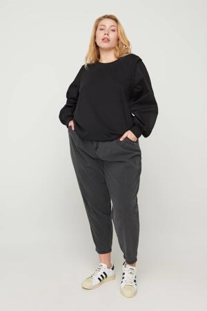 sweater Kaia zwart